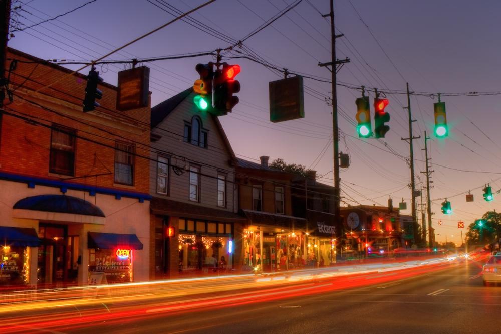Are Small Towns Reinventing America Event Zocalo Public Square