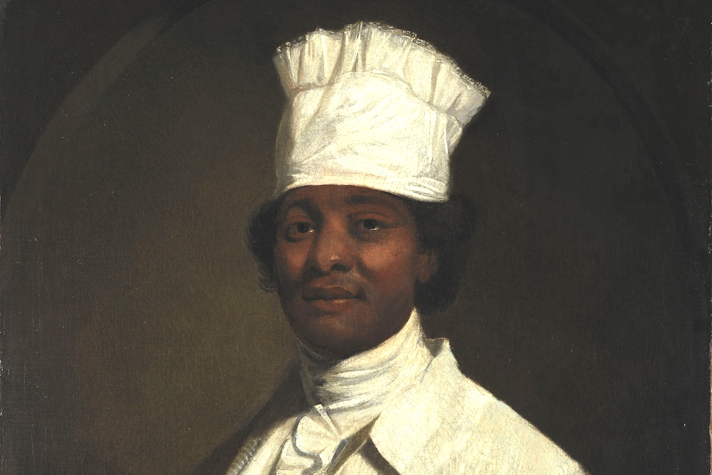 The Enslaved Chefs Who Invented Southern Hospitality | Essay