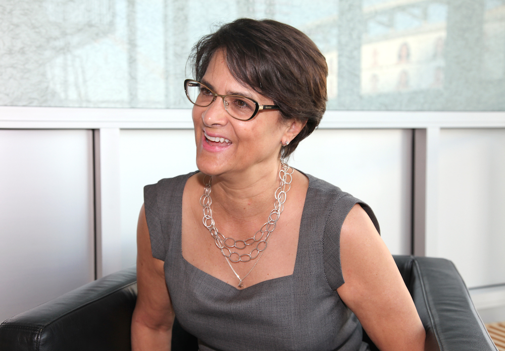 Johns Hopkins University Historian Martha S  Jones | In the Green