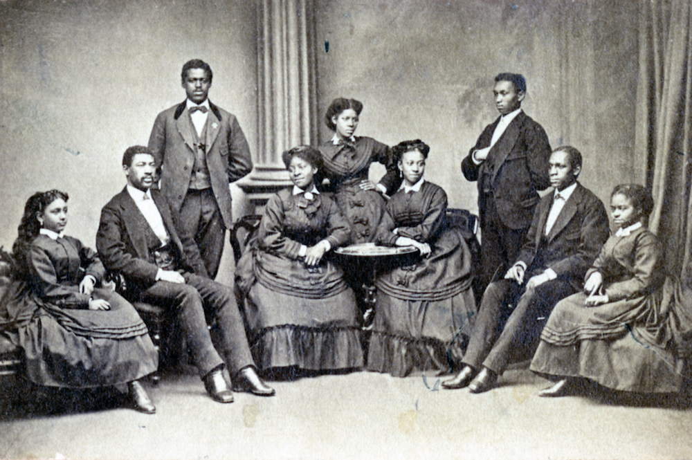 How African American Spirituals Moved From Cotton Fields To