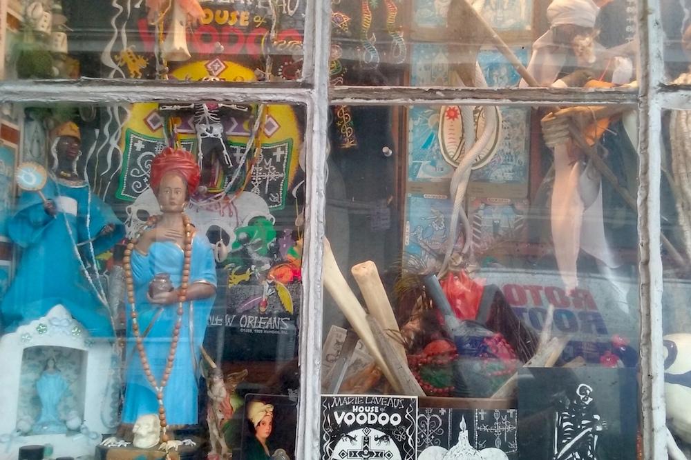 voodoo | Zócalo Public Square