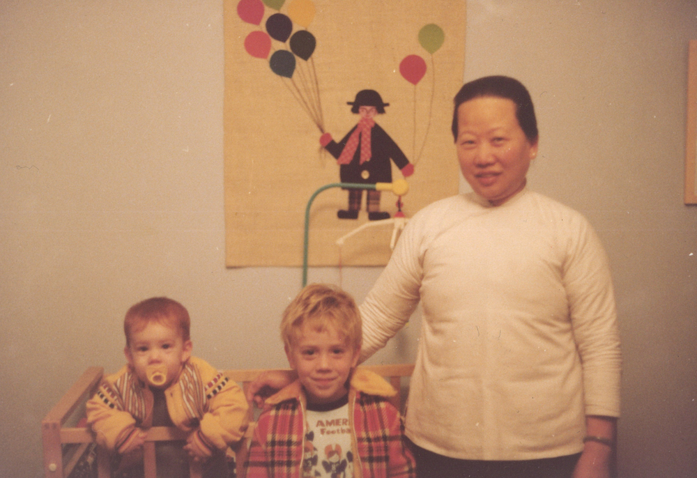What Communist China Taught a 6-Year-Old American Boy | Zocalo Public Square • Arizona State University • Smithsonian