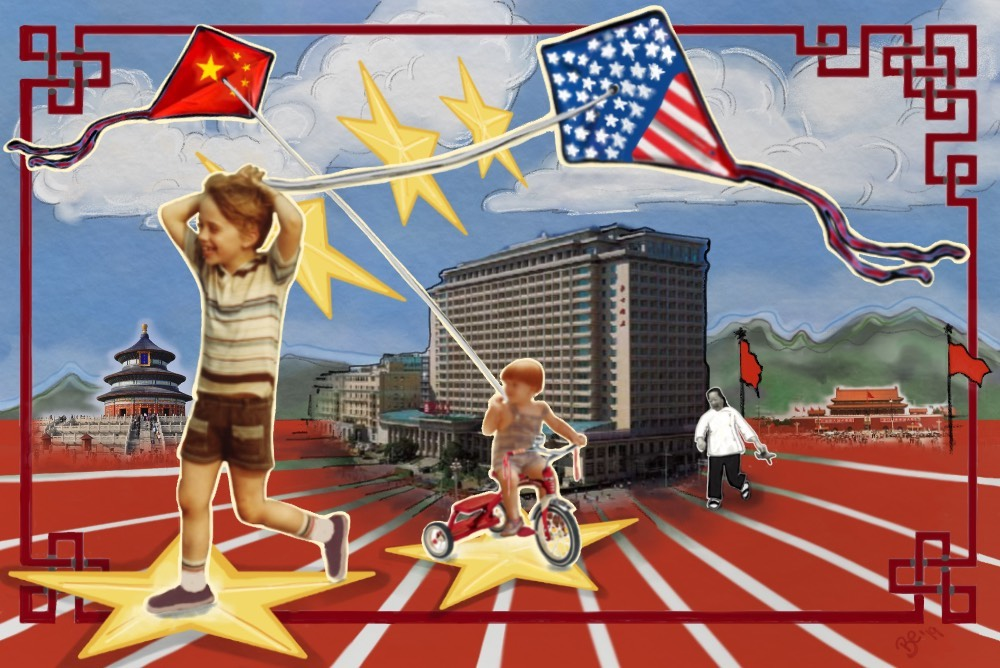 How an American Boy Learned About Democracy by Living in the Beijing Hotel | Zocalo Public Square • Arizona State University • Smithsonian
