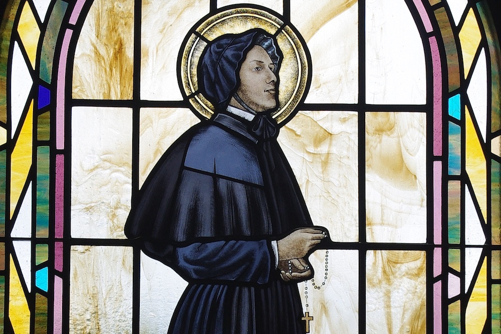 Why America's First Saint Stopped Trying to Convert Her Neighbors to Catholicism | Zocalo Public Square • Arizona State University • Smithsonian