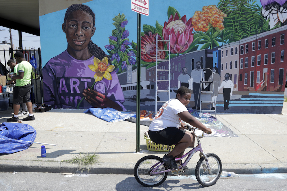 How Do We Get White People Out of Their 'Racially Concentrated Areas of Affluence'? | Zocalo Public Square • Arizona State University • Smithsonian