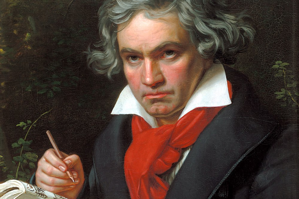 Why Beethoven's Loss of Hearing Added New Dimensions to His Music | Zocalo Public Square • Arizona State University • Smithsonian