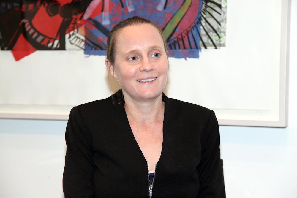 RAND Corporation Political Scientist Jennifer Kavanagh | Zocalo Public Square • Arizona State University • Smithsonian