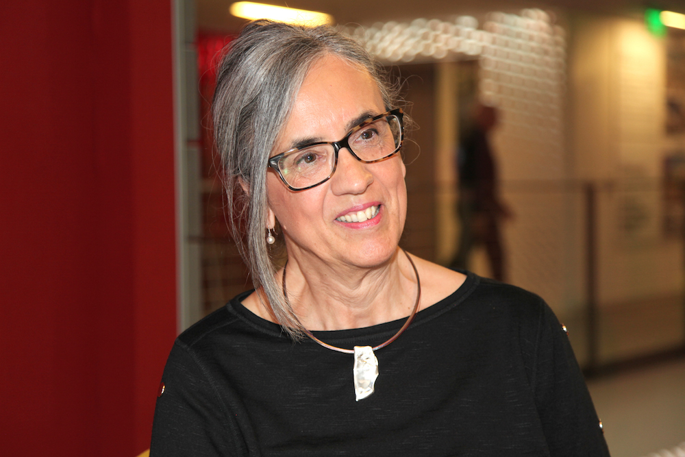 UC Riverside Economics Professor Gloria Gonzalez-Rivera | Zocalo Public Square • Arizona State University • Smithsonian