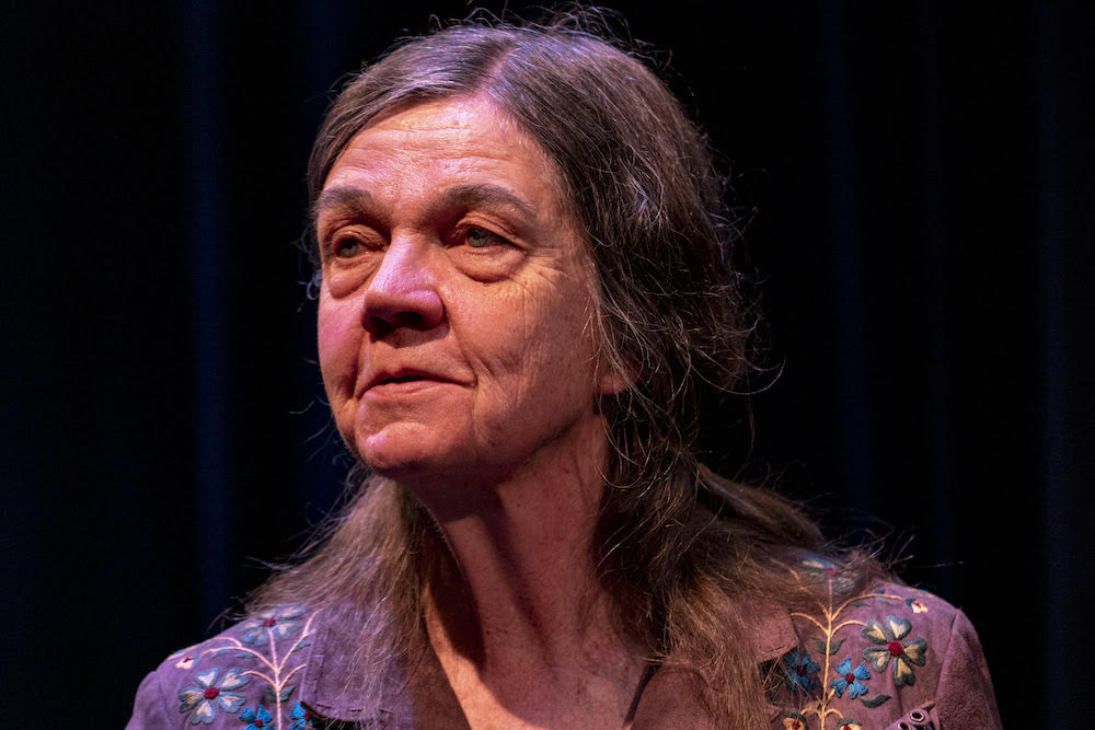 University of Colorado Boulder Historian Patricia Limerick | Zocalo Public Square • Arizona State University • Smithsonian