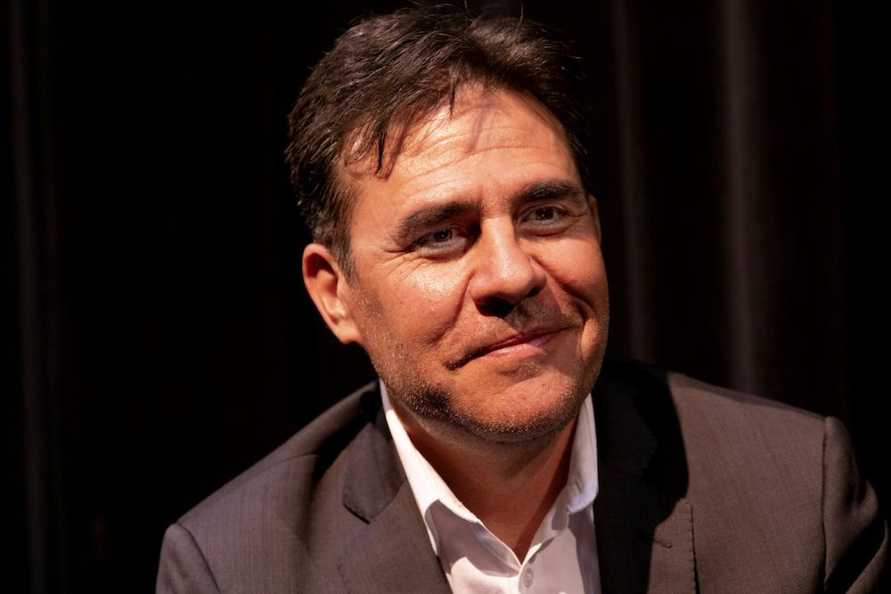 New York Times National Correspondent Simon Romero | Zocalo Public Square • Arizona State University • Smithsonian
