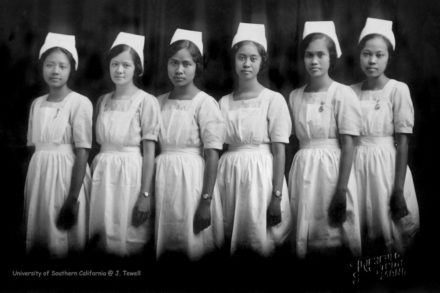 Why Are There So Many Filipino Nurses in California? | Zocalo Public Square • Arizona State University • Smithsonian