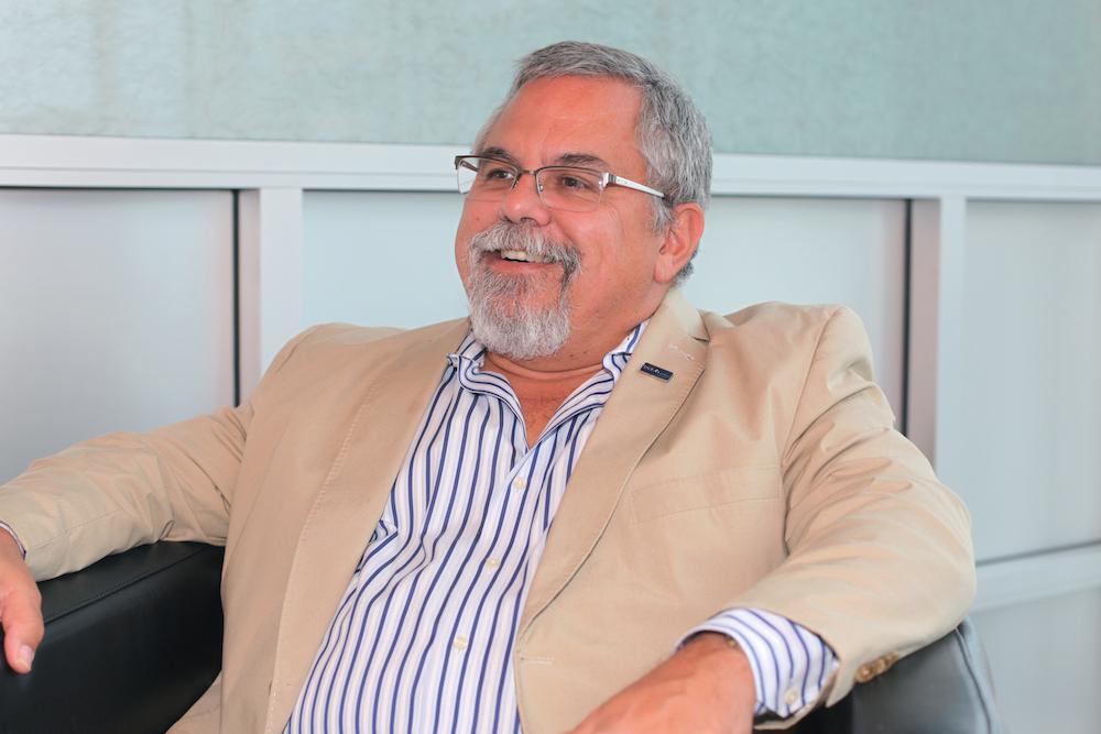 UCLA Dean of the Luskin School of Public Affairs Gary M. Segura | Zocalo Public Square • Arizona State University • Smithsonian