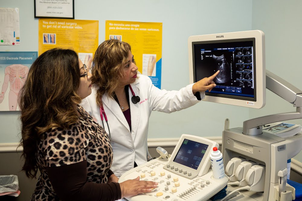 'We Put the Ultrasound Machine in the Local Pharmacy' | Zocalo Public Square • Arizona State University • Smithsonian