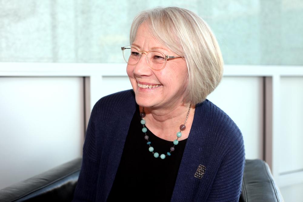 President of the American Association of Political Consultants Rose Kapolczynski | Zocalo Public Square • Arizona State University • Smithsonian