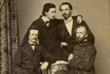 The Hard-Drinking 19th-Century Naturalists Who Aspired to Find and Classify Everything on Earth | Zocalo Public Square • Arizona State University • Smithsonian