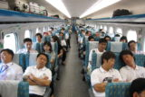 How Taiwan's High Speed Trains Expose California's Lack of Nerve | Zocalo Public Square • Arizona State University • Smithsonian