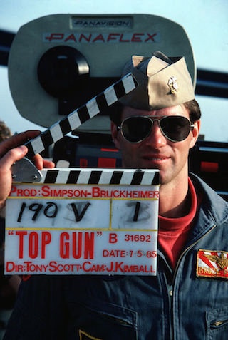 Why California Should Mourn the Loss of Topgun | Zocalo Public Square • Arizona State University • Smithsonian