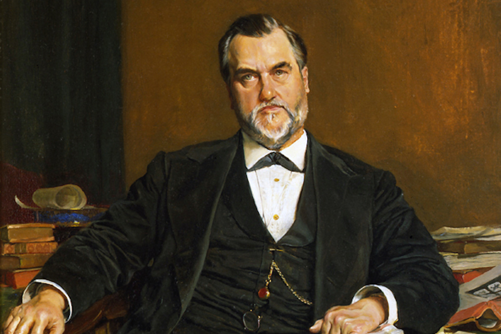Was Leland Stanford a 'Magnanimous' Philanthropist or a 'Thief, Liar, and Bigot?' | Zocalo Public Square • Arizona State University • Smithsonian