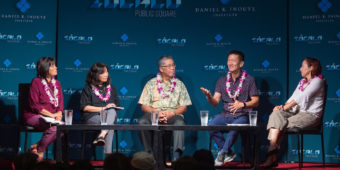 Profoundly Shaped by Immigration, Today's Hawai'i Chafes Under Federal Restrictions | Zocalo Public Square • Arizona State University • Smithsonian