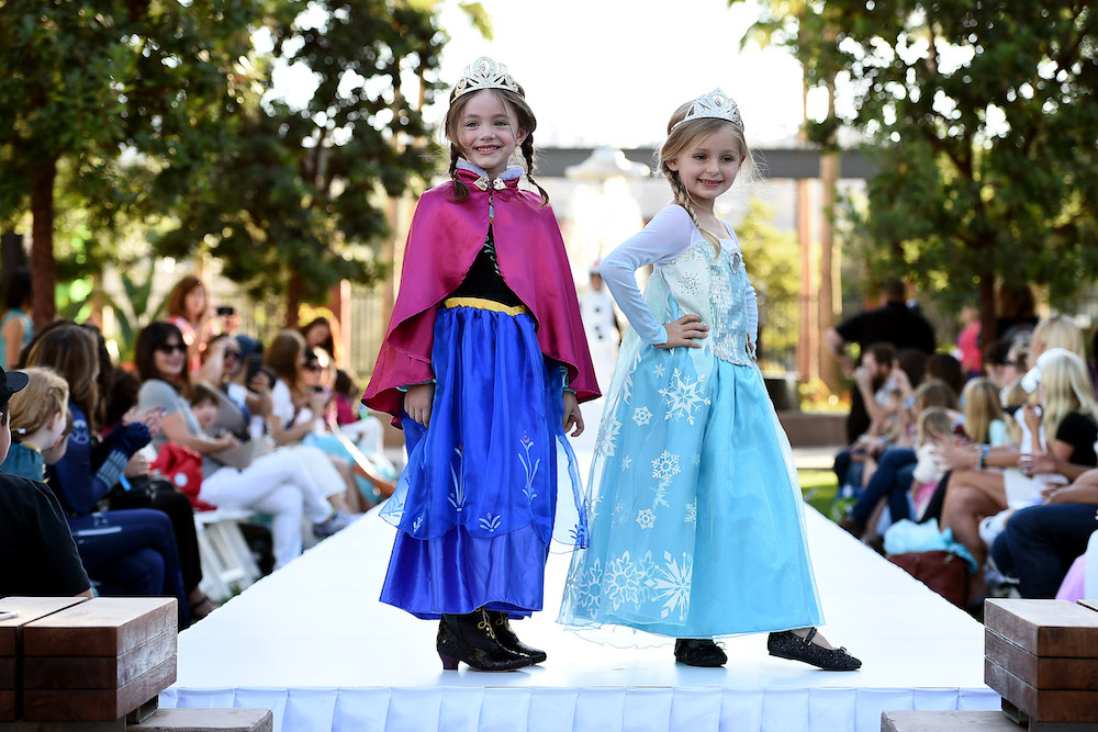 Frozen's Queen Elsa Is a Dangerous Autocrat | Zocalo Public Square • Arizona State University • Smithsonian