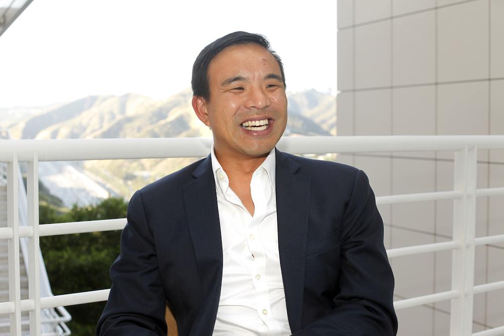 RAND Corporation Associate Policy Researcher Jonathan Wong | Zocalo Public Square • Arizona State University • Smithsonian