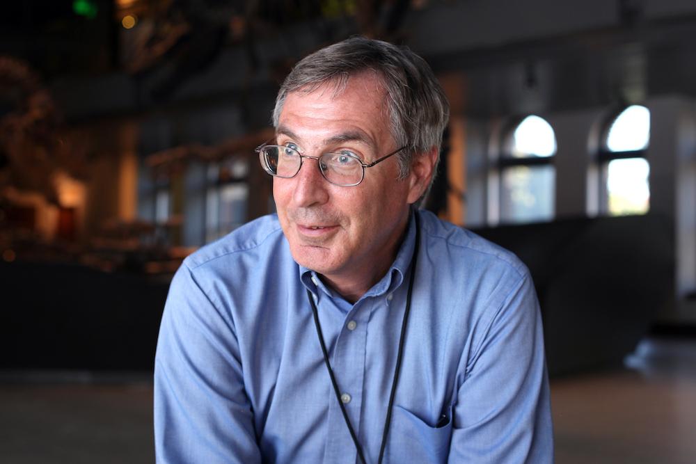 Caltech Historian of Science Erik M. Conway | Zocalo Public Square • Arizona State University • Smithsonian