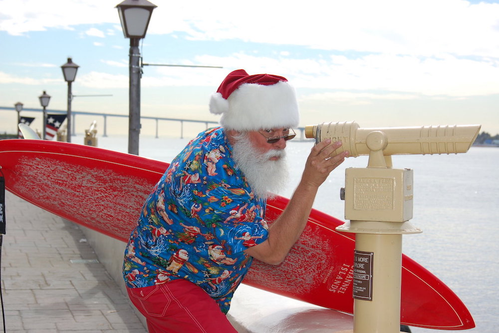 Santa, Please Save San Diego! | Zocalo Public Square • Arizona State University • Smithsonian