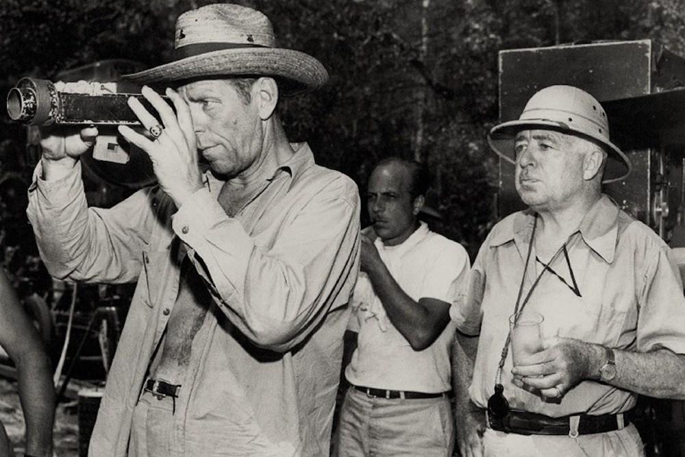 The Forgotten Legacy of Garbo's Favorite Director | Zocalo Public Square • Arizona State University • Smithsonian