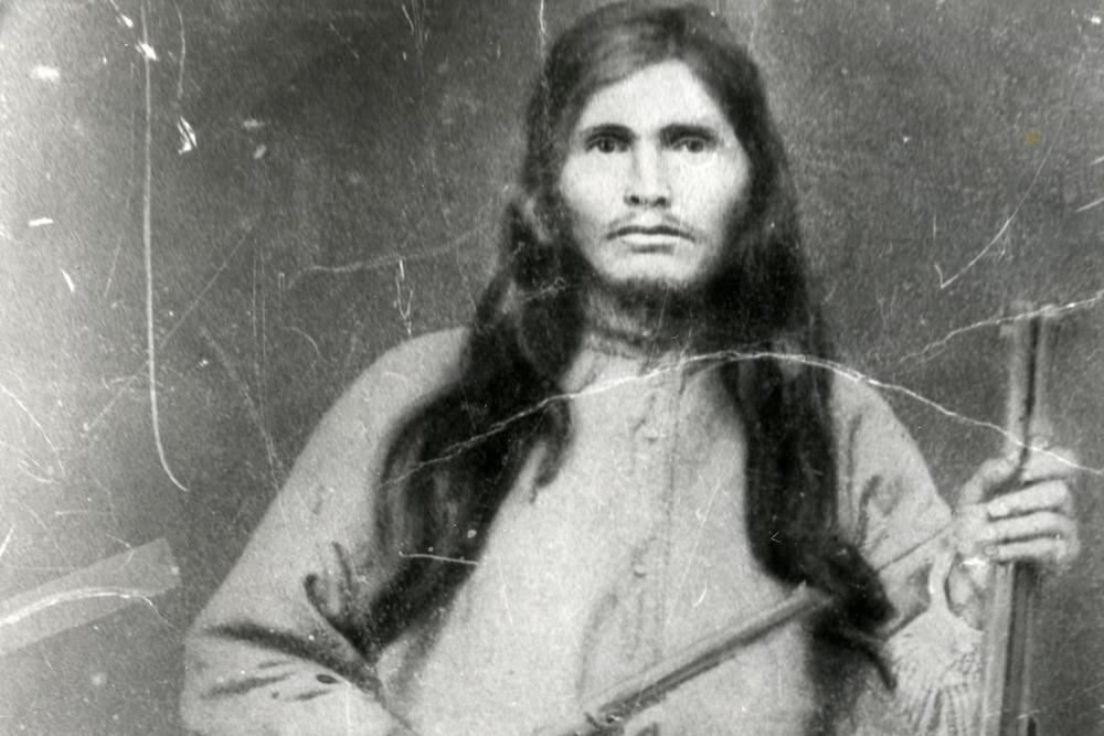 Why Are We Still Arguing Over the Legacy of Cherokee 'Outlaw' Ned Christie? | Zocalo Public Square • Arizona State University • Smithsonian