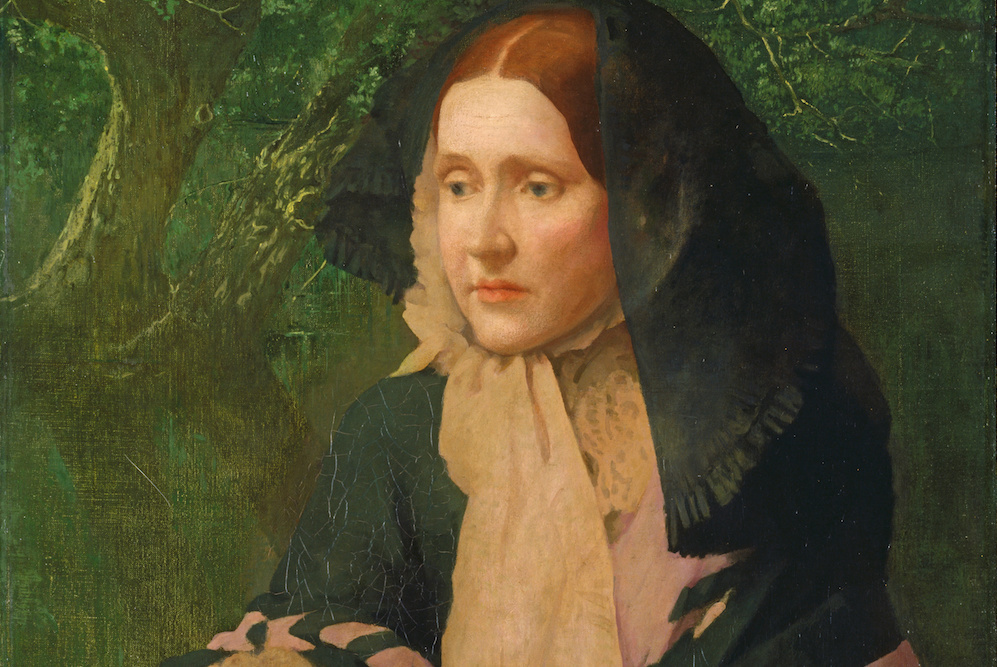 Julia Ward Howe's Real Life's Work Was Spreading 'Helpful Philosophy' | Zocalo Public Square • Arizona State University • Smithsonian