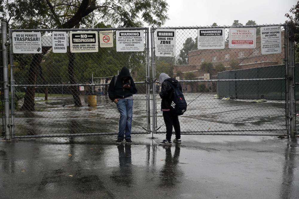 Canceling School for COVID-19 Cheats California's Kids | Zocalo Public Square • Arizona State University • Smithsonian