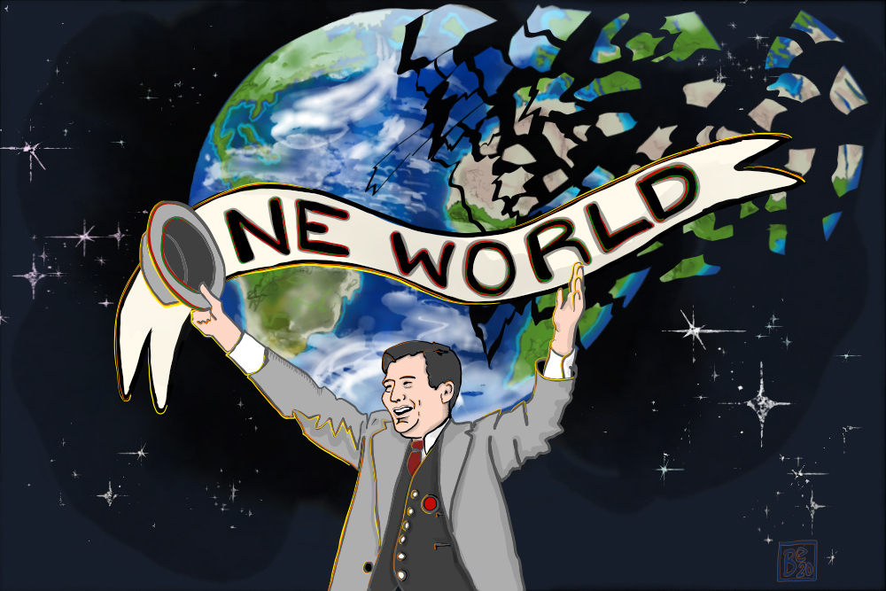 When Americans Fell in Love With the Ideal of 'One World' | Zocalo Public Square • Arizona State University • Smithsonian