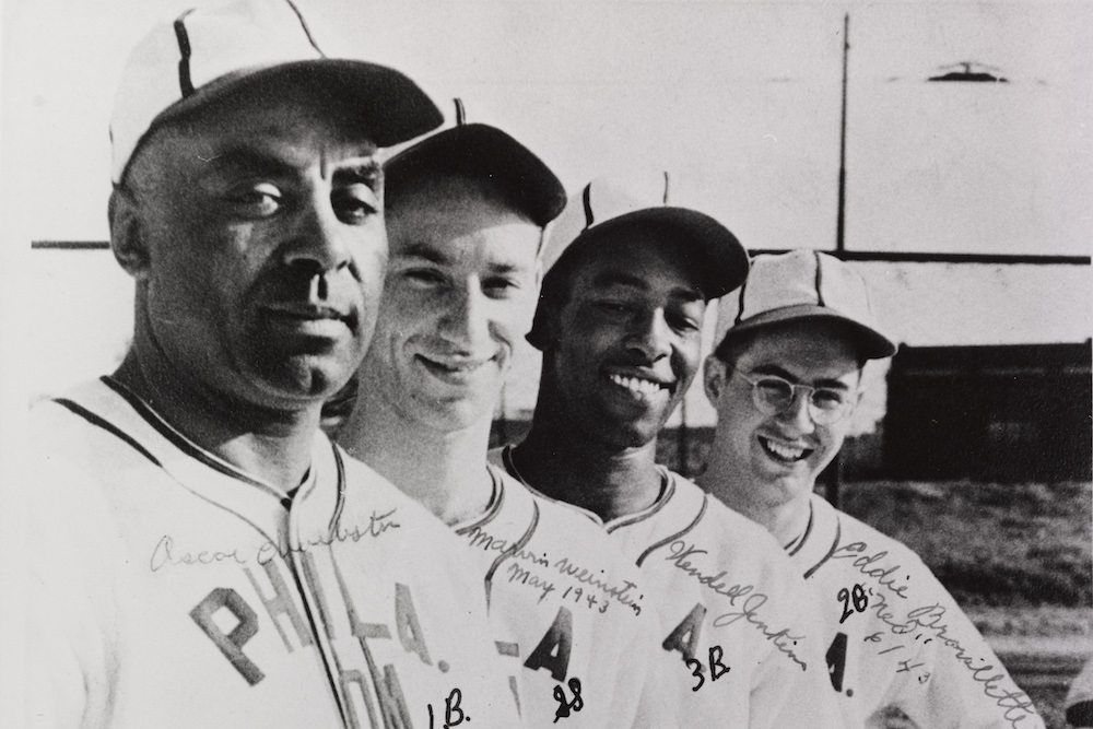 Why Was Baseball Legend Oscar Charleston Forgotten? | Zocalo Public Square • Arizona State University • Smithsonian