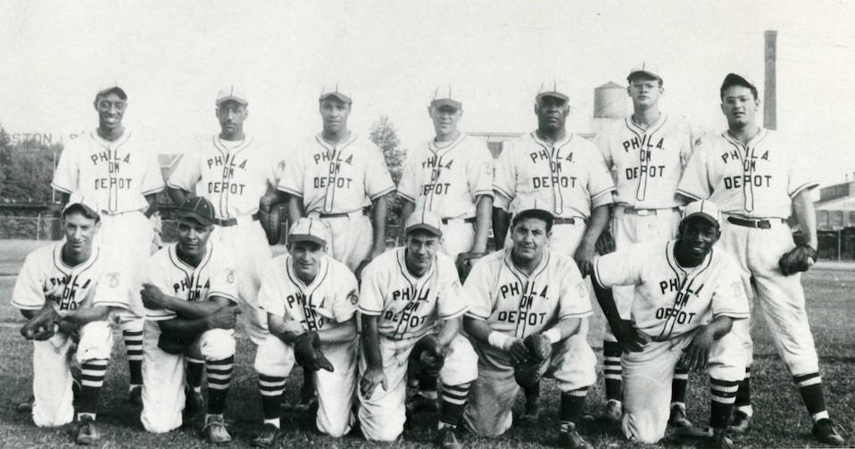 Why Was Baseball Legend Oscar Charleston Forgotten? | Zocalo Public Square • Arizona State University • Smithsonian