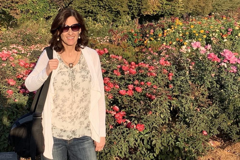 KVPR News Director Alice Daniel | Zocalo Public Square • Arizona State University • Smithsonian