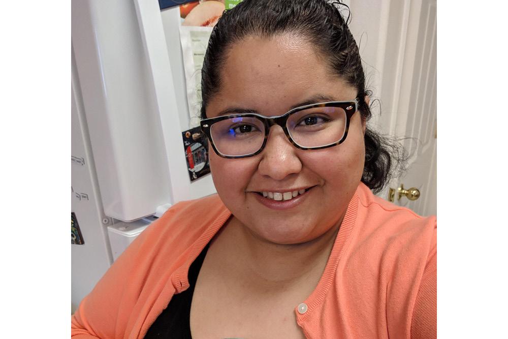 Medical Sociologist Tania Pacheco-Werner | Zocalo Public Square • Arizona State University • Smithsonian