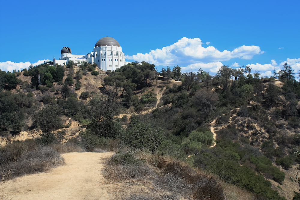 Griffith Park, a Place of and Apart From Los Angeles | Zocalo Public Square • Arizona State University • Smithsonian