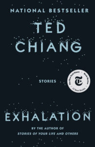 Exhalation: Stories Zócalo 2020 Summer Reading List