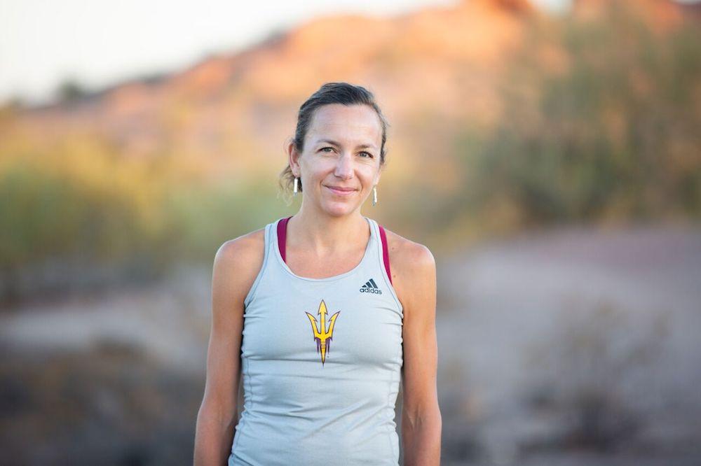 ASU Sports Historian Victoria Jackson | Zocalo Public Square • Arizona State University • Smithsonian