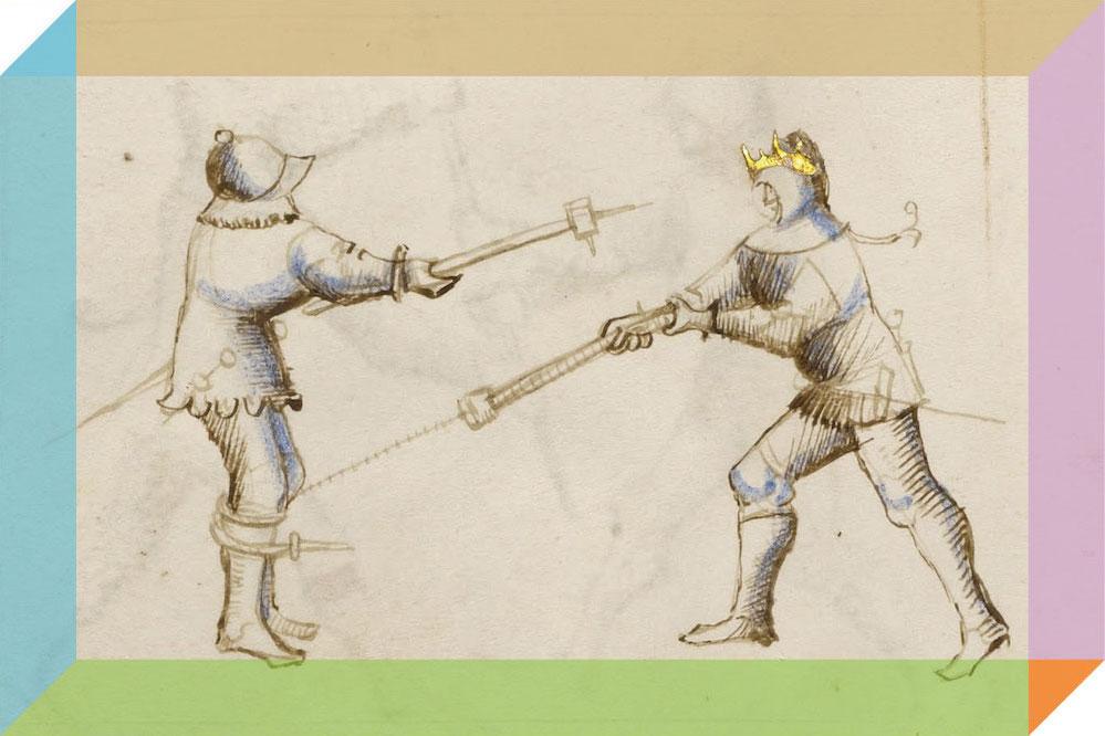 Where I Go: The Chicago Swordplay Guild | Zocalo Public Square • Arizona State University • Smithsonian