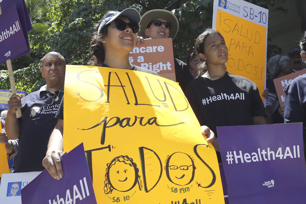How a Health Care Safety Net for the Poor Became California's Top Priority | Zocalo Public Square • Arizona State University • Smithsonian
