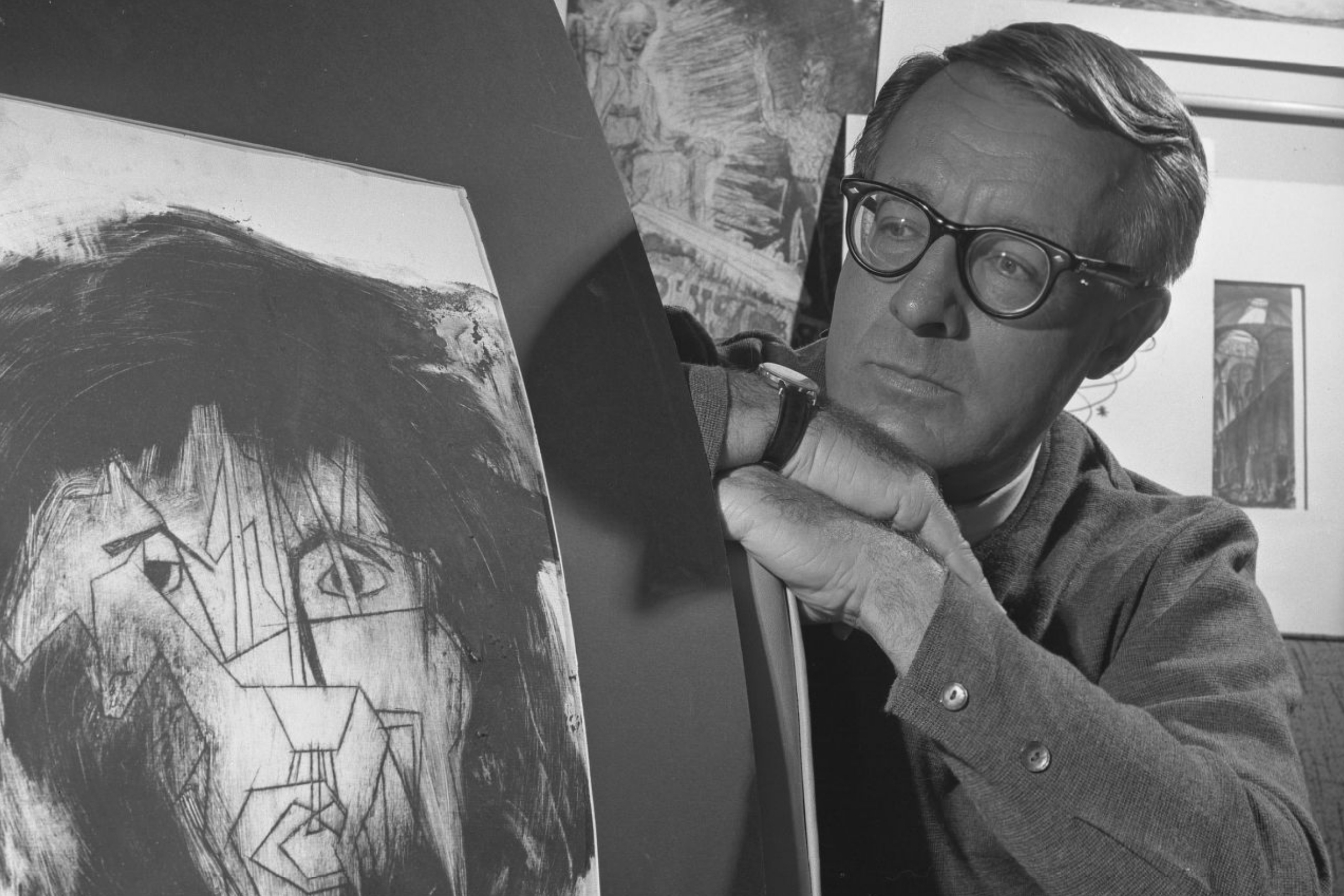 Are We Living in a World Ray Bradbury Tried to Prevent? | Zocalo Public Square • Arizona State University • Smithsonian