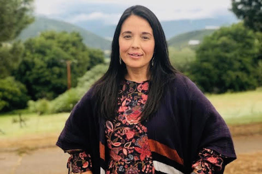 CSU Long Beach American Indian Studies Professor Theresa Gregor | Zocalo Public Square • Arizona State University • Smithsonian