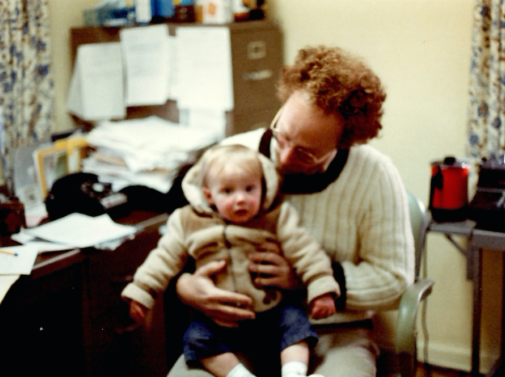 The Renowned Psychologist Who Fathered a Theory of Child Development, a Rhesus Monkey, and Me | Zocalo Public Square • Arizona State University • Smithsonian