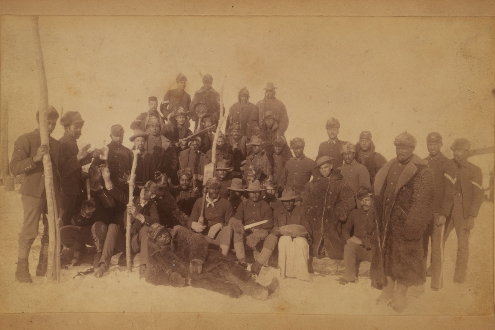 'America's Black Dreyfus Affair,' and the Long Battle to Right Teddy Roosevelt's Wrong | Zocalo Public Square • Arizona State University • Smithsonian