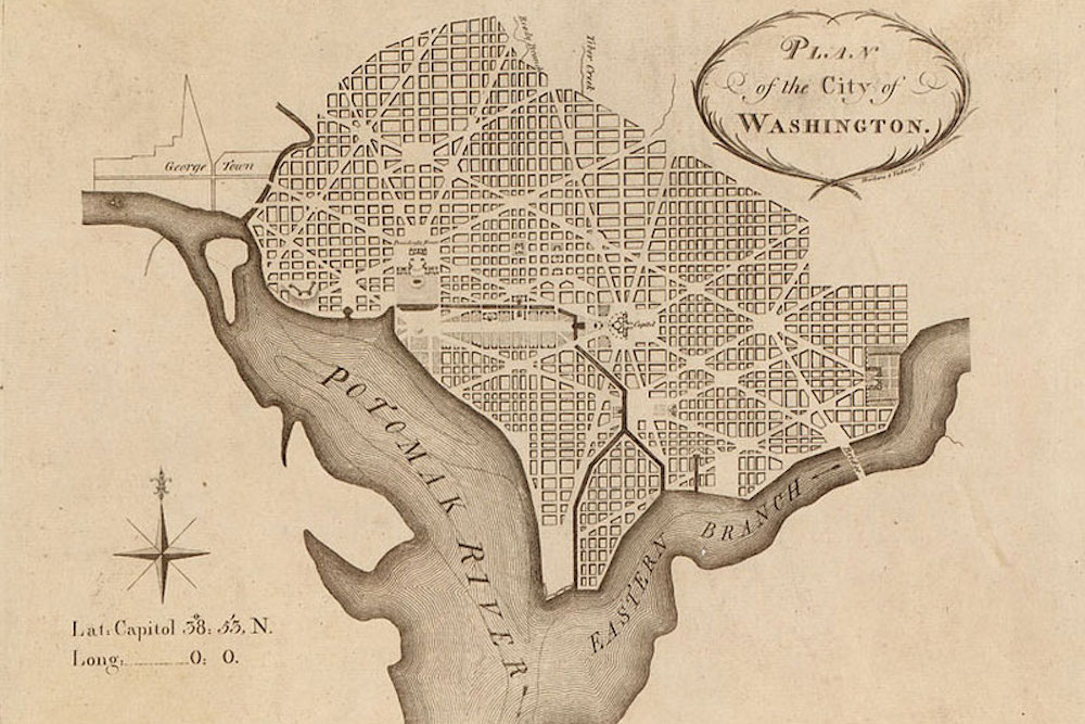 How the 'Yellow House' Helped Make Washington, D.C., a Slavery Capital | Zocalo Public Square • Arizona State University • Smithsonian