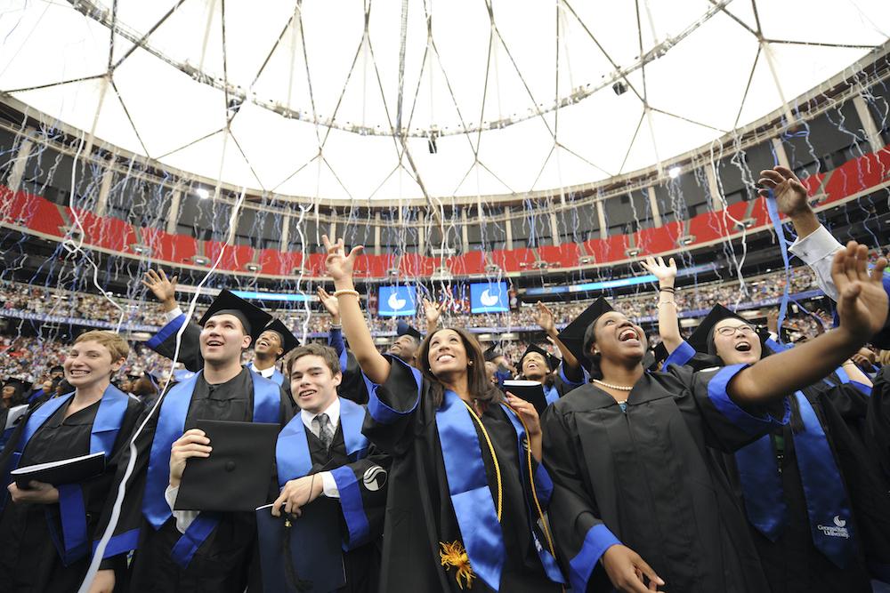 A Micro-Loan at a Time, an Atlanta University Is Bridging the Racial Achievement Gap | Zocalo Public Square • Arizona State University • Smithsonian
