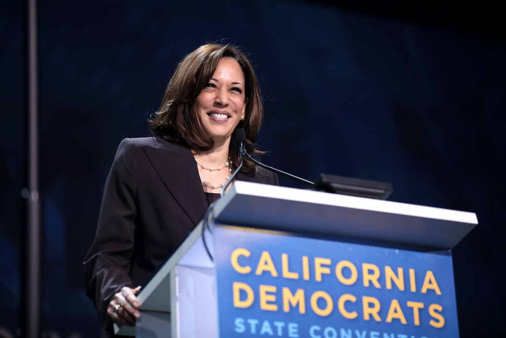 Don't Trust Kamala Harris; Trust the California That Made Her | Zocalo Public Square • Arizona State University • Smithsonian