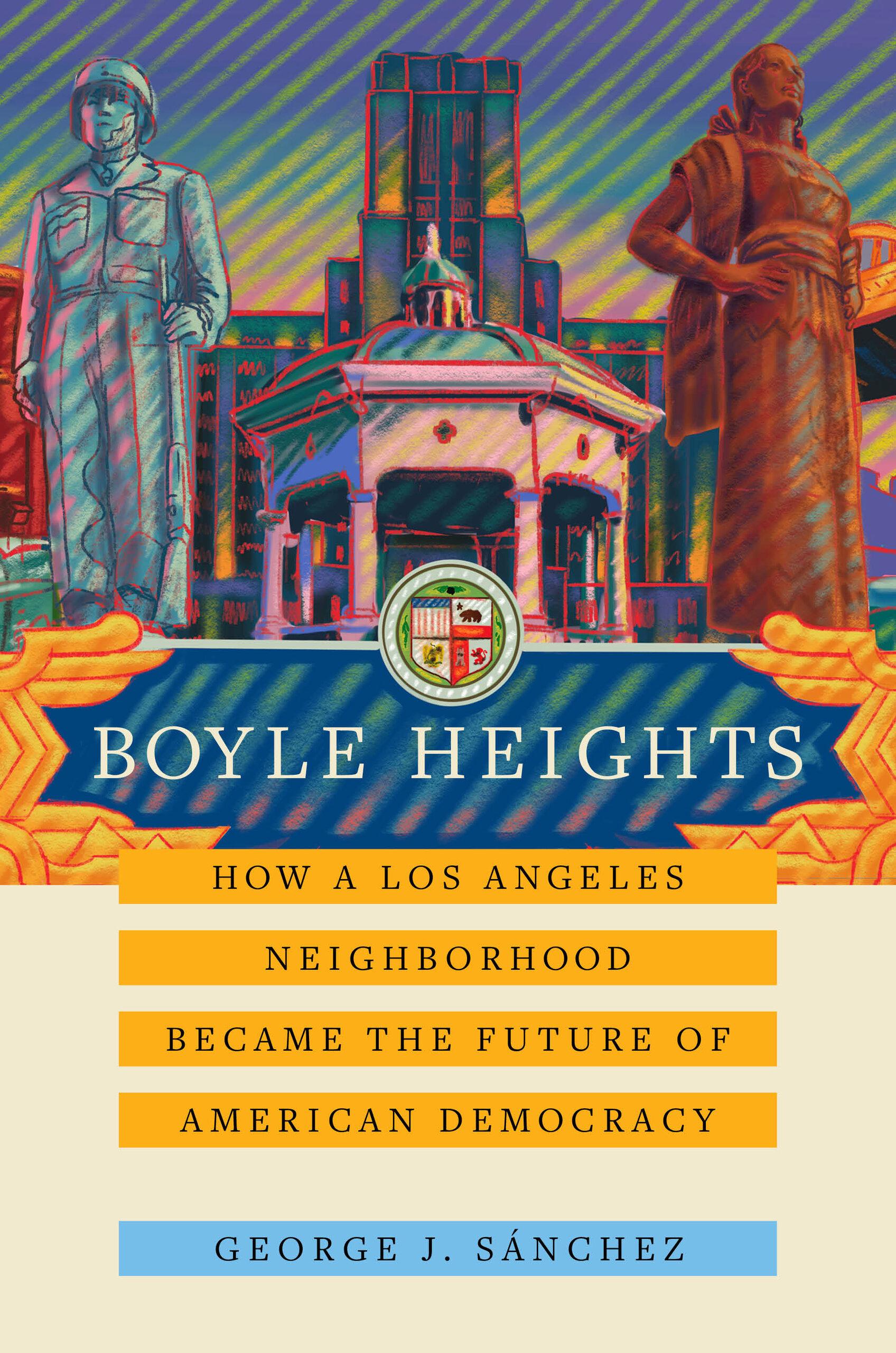 Buy the Book | Zocalo Public Square • Arizona State University • Smithsonian