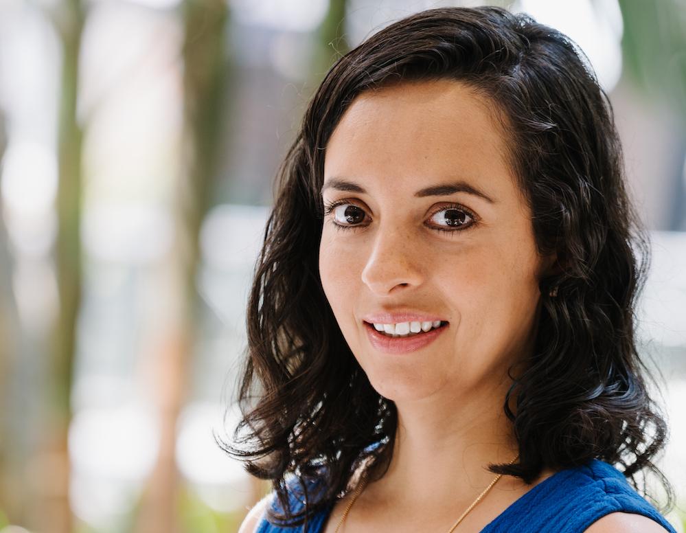 Mexican Youth Participation Activist Greta Rios | Zocalo Public Square • Arizona State University • Smithsonian